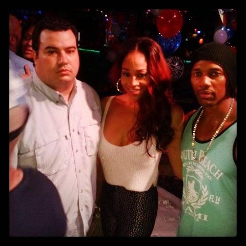 "Song: ""New Shower Rod"" Nikko Smith (Love & Hip Hop Atlanta)"