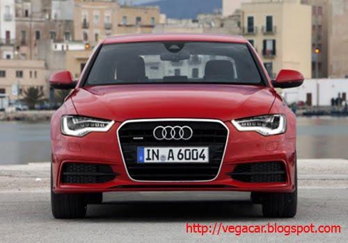 audi a6 2011 blogspotcom. Ingolstadt - Audi A6 Avant