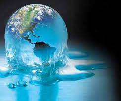 Pincha el planeta agua