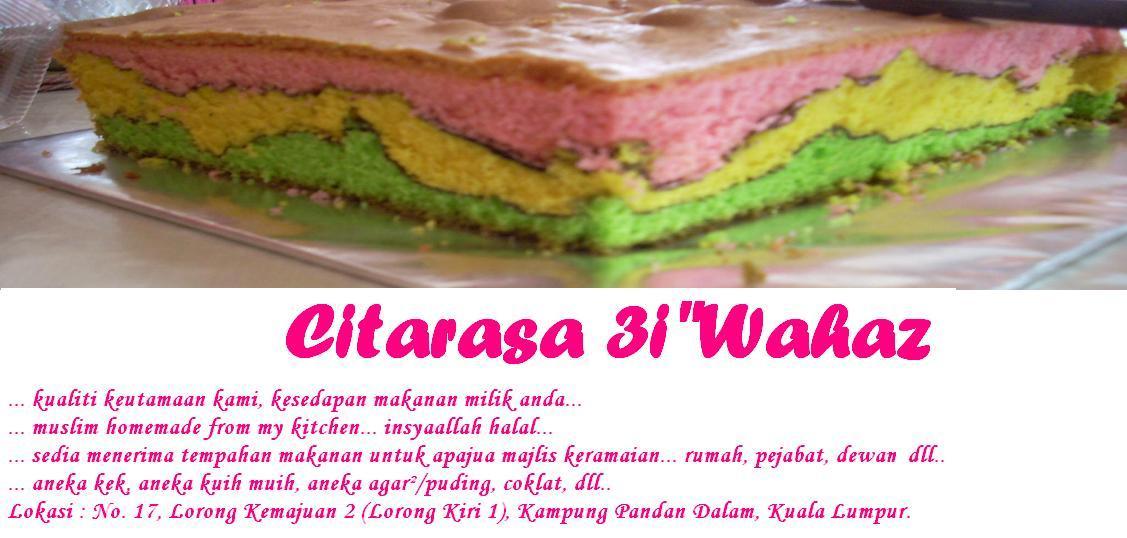 Citarasa 3i'wahaz