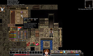 Dungeons Of Dredmor screenshot