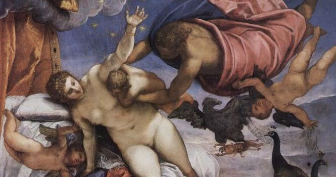 Hera, Zeus y Eco: El triángulo de la celotipia.