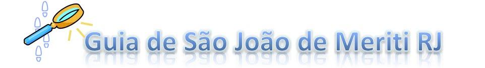 Guia de São João de Meriti