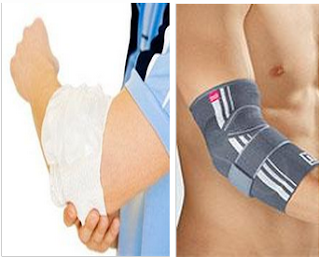 Cara Menangani Cedera-cedara Pada Olahraga Tennis Elbow