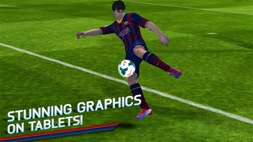 Fifa 14 Android Full HD free download