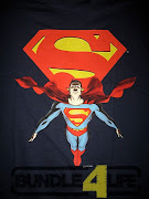 DC Comics -Superman