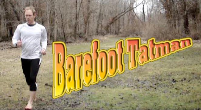 Barefoot Tatman