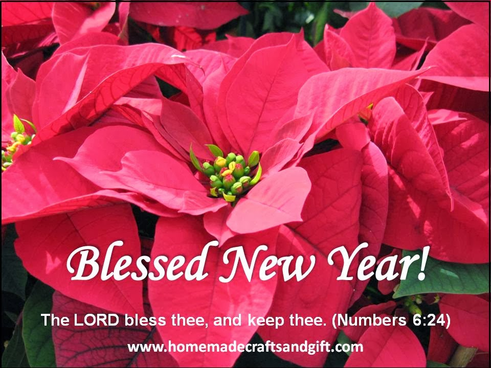 A NEW YEAR PRAYER FOR YOU | NEW TESTAMENT SCHOOL OF DISCIPLESHIP