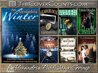 Alexandria Publishing Group