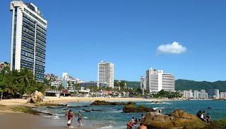 Playa Condesa, Acapulco - que visitar