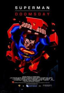 Ngày Tàn Của Siêu Nhân - Superman Doomsday
