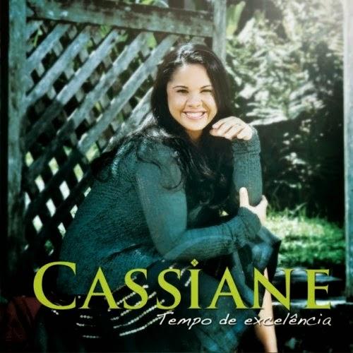Cassiane - Tempo de Excelência