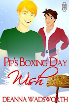 Pip&#39;s Boxing Day Wish