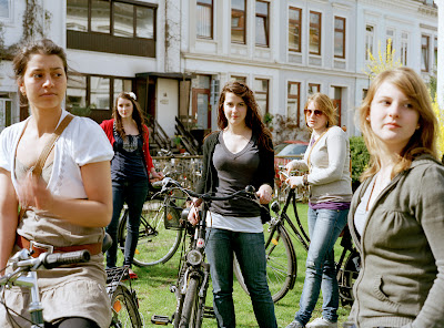 Bremen Cycle Chic