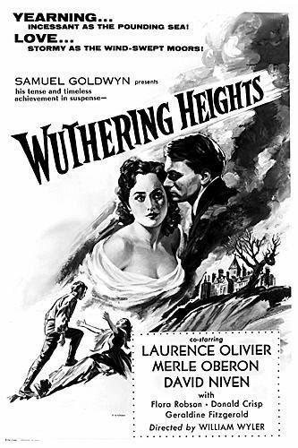 Đồi Gió Hú - Wuthering Heights - 1939