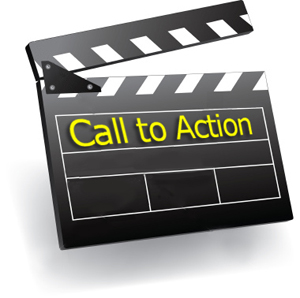 5 Different Types of 'Call To Action' To Increase Blog Traffic