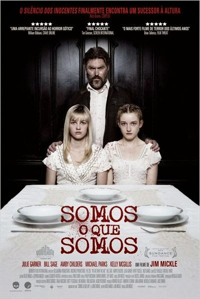Download - Somos o Que Somos – BRRip AVI + RMVB Legendado ( 2013 )