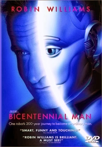 """""""Bicentennial Man"""""""