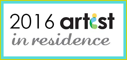 Imagine Crafts Artist in Residence 2016