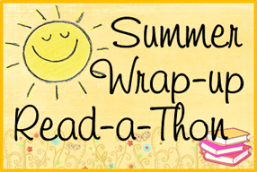 Summer Wrap-Up Read-a-Thon: Update #1
