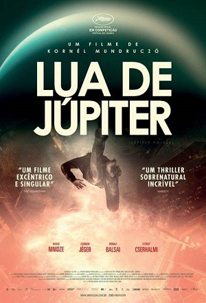 Baixar Lua de Júpiter Torrent Download