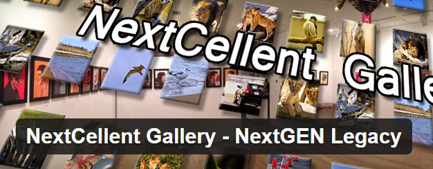 NextCellent Gallery