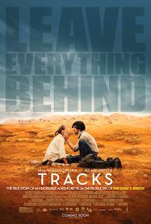 Watch Tracks (2013) movie free online