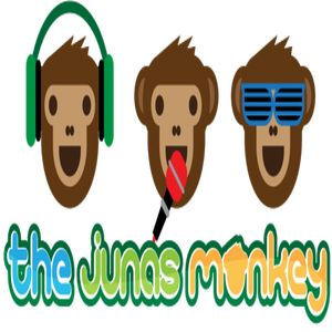 The Junas Monkey - Ikut Aku Lyrics