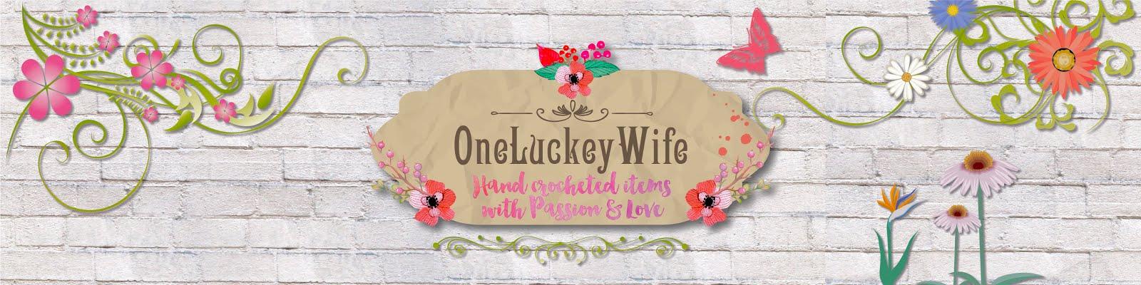 OneLuckeyWife