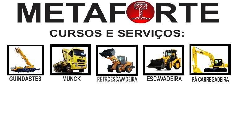 METAFORTE MANAUS