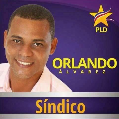 ORLANDO ALVAREZ ALCALDE