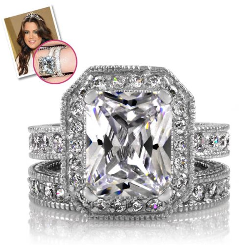Design Wedding Rings Engagement Rings Gallery Kim Kardashian Will Save The E