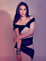 Captivating Pretty Fashionable Marian Rivera