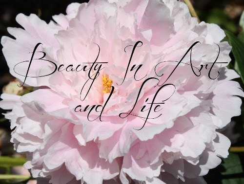 Beauty In Art and Life