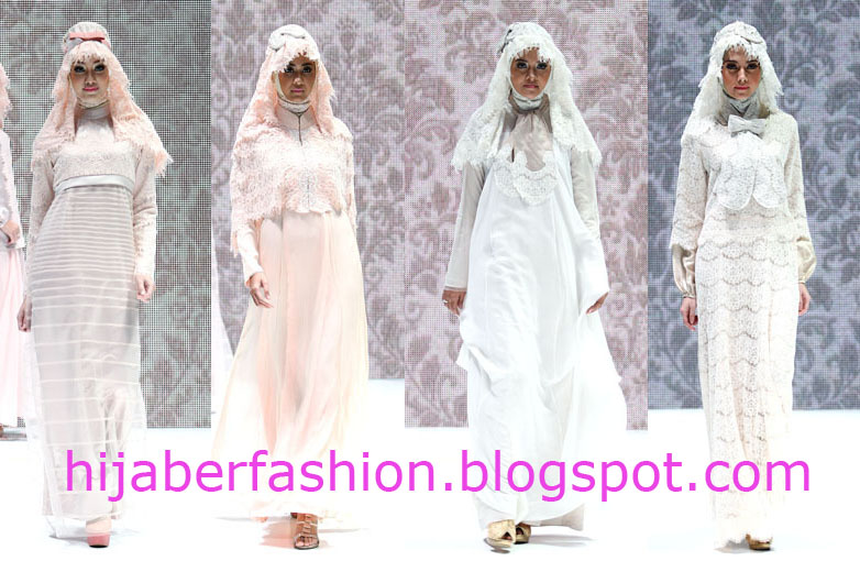 Inspirasi Hijab Untuk Lebaran Dari Designer Terkenal