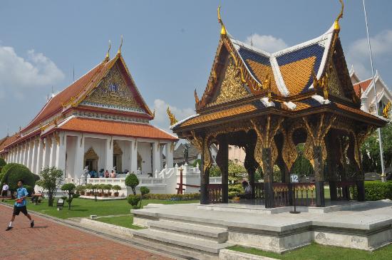 Ko Ratanakosin, Banglamphu & Thonburi 2014 ~ Guide to Bangkok