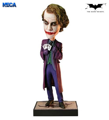 Batman The Dark Knight Head Knocker - JOKER