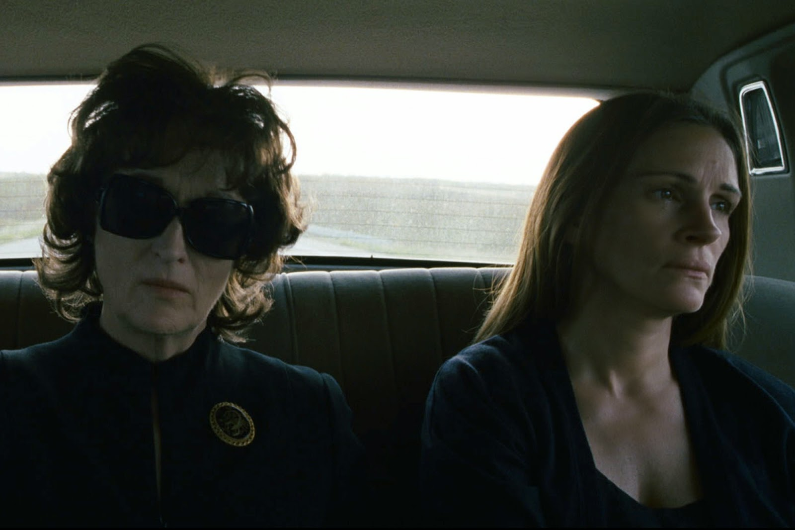 "On ""August: Osage County"""