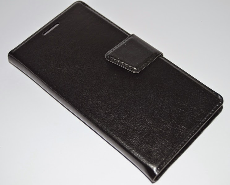 Leather-Case-Wallet-Stand-Samsung-Galaxy-Grand-2-Duos-Crazy-Horse-Texture-Black
