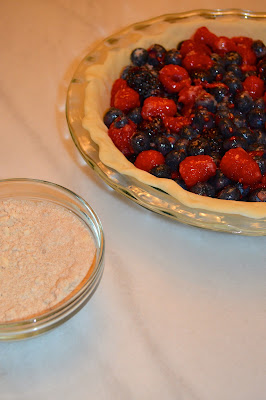 berry-crumble-pie