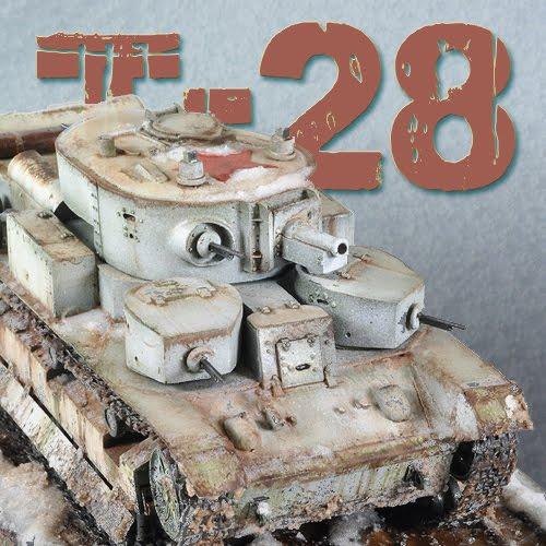 1/72 MIG T-28