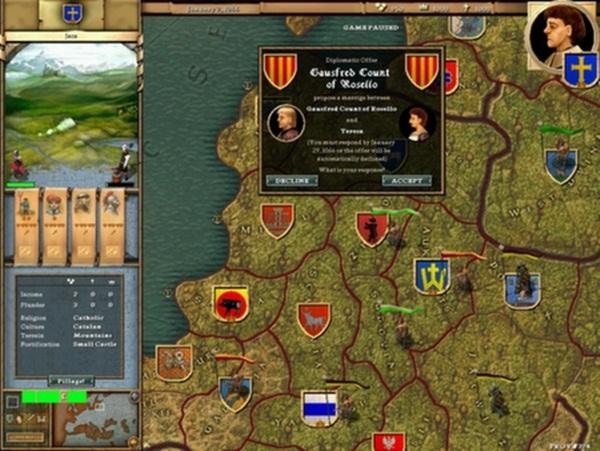 Crusader Kings Complete PC Full PROPHET
