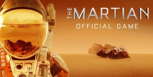 The Martian Bring Him Home v1.0.15 APK