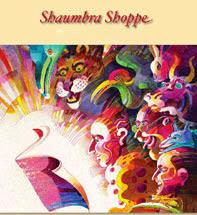 Shaumbra Webáruház