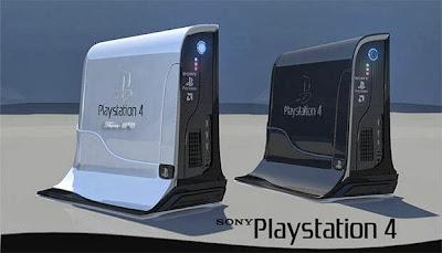 PlayStation-4-sony