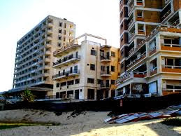 Famagusta – Cyprus
