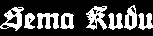 Sema Kudu