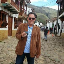 HELIOS MAR en VILLA DE LEYVA - COLOMBIA