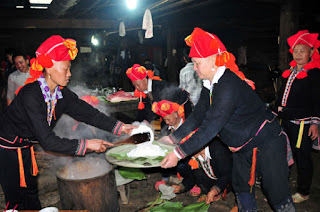 Sapa - love market - paradise for couples 3