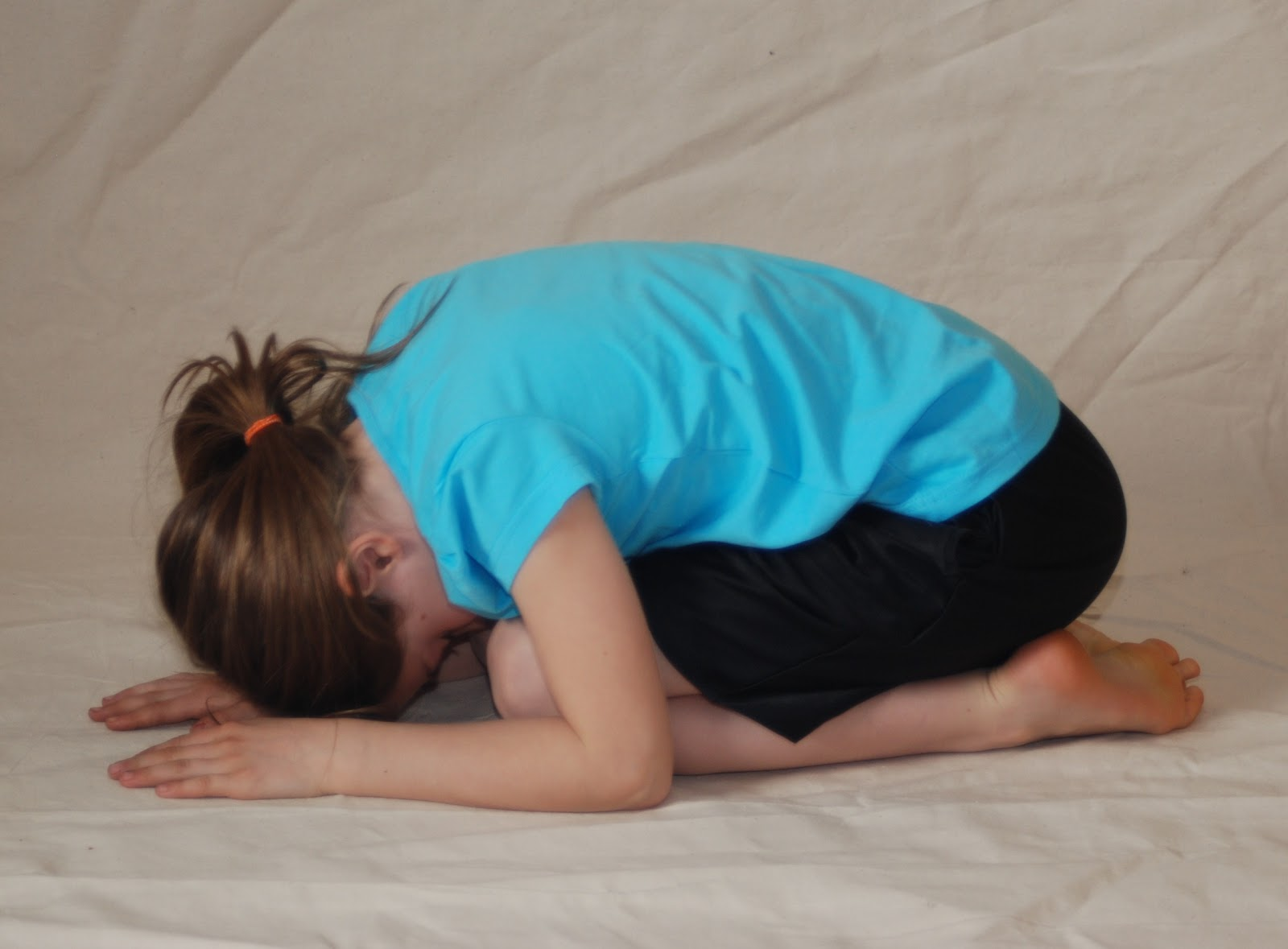 IYogaGuru Kids Prenatal Yoga